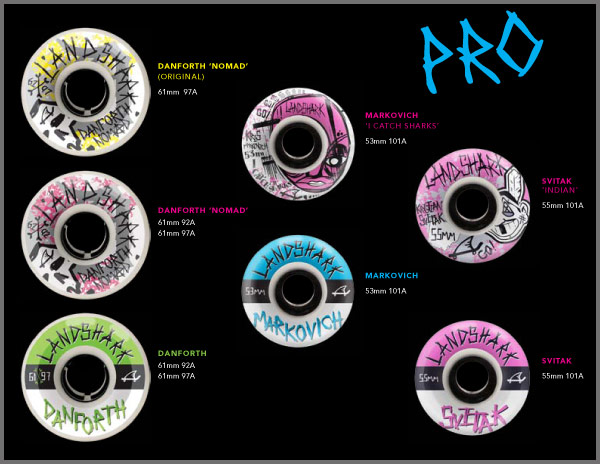 Landshark Wheels Catalog 2