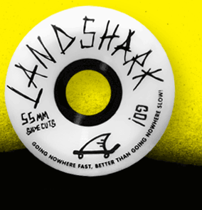 Landshark Wheel